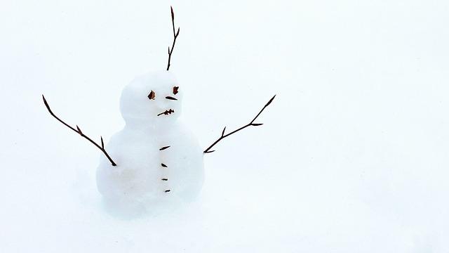 水上で雪遊び!親子で楽しむ3つの方法!-公園での雪遊びの特徴